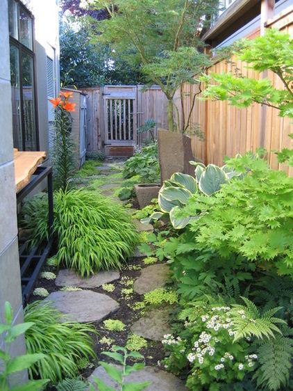 Decorative Plants 01 - Garden Decor Ideas - Unique and Fresh Examples