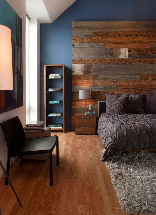 Bedroom - Eclectic Home Decorating Ideas - The City Lifestyle