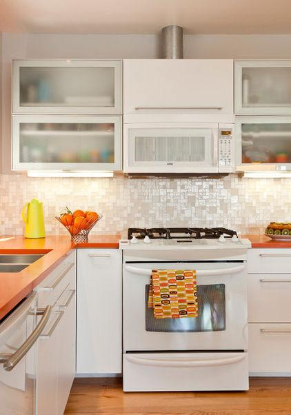 Fresh Kitchen Design - Low Budget Spring Decorating Ideas for a Sunny Life