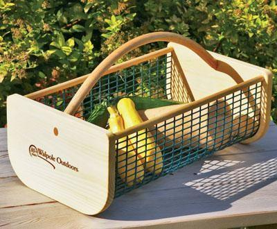 Fruit Holder Bowl - How to Decorate a Garden without Patio Furniture?