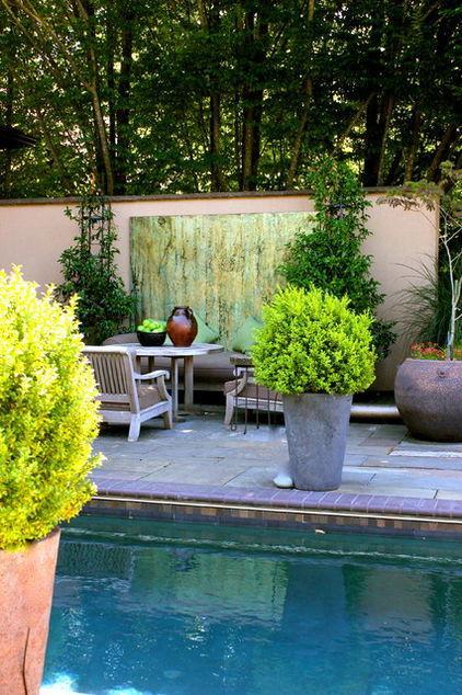 garden decor ideas unique and fresh examples founterior