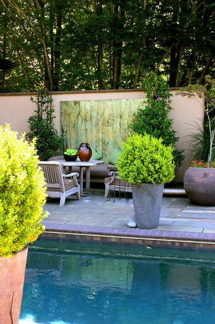 Pool - Garden Decor Ideas - Unique and Fresh Examples