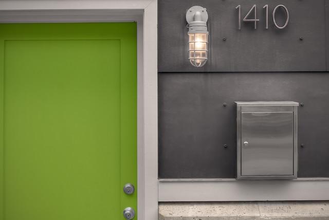 Home Post Box - Garden Decor Ideas - Unique and Fresh Examples