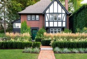Garden Design Ideas - How to Use Shrubs for Hedge