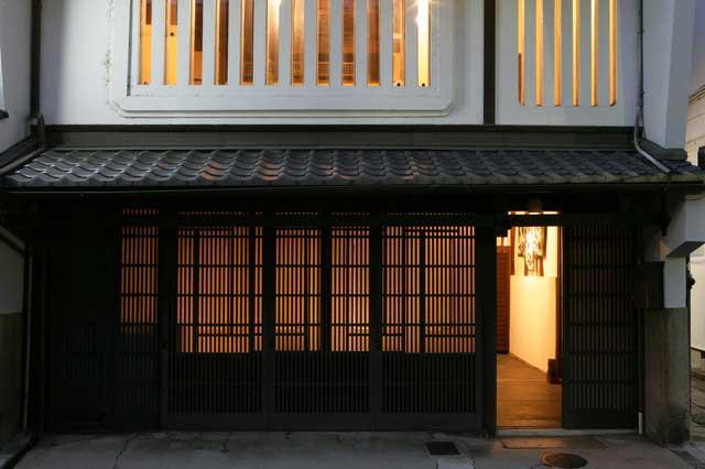 Contemporary Japanese House Interior Design