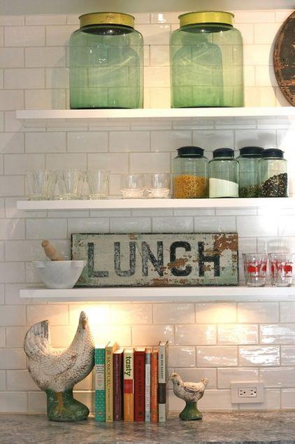 Kitchen - Creative Accessories That Can be Used for Home Decor