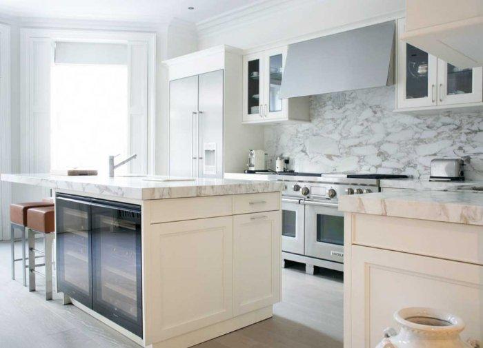10 Examples of Kitchen Design Ideas