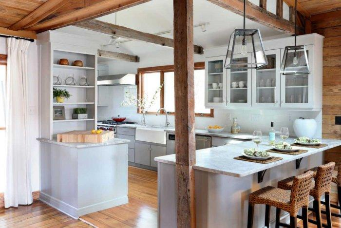 10 Examples of Kitchens