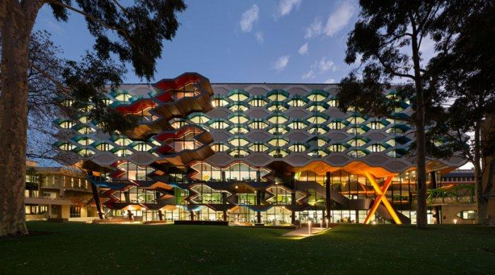 La Trobe University Institute of Molecular Science - Melbourne