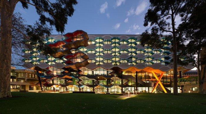 La Trobe University Institute of Molecular Science - Melbourne