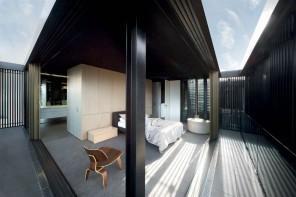 Impressive Luxury Designer Beach House Architecture