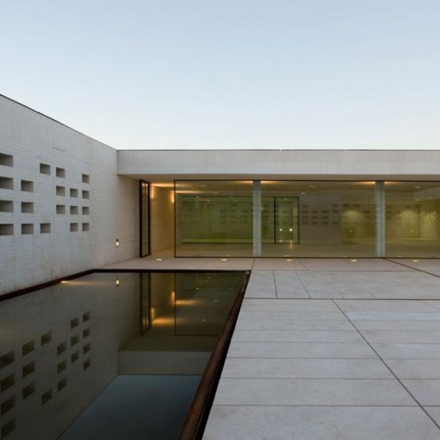 The Madinat al-Zahra Museum - Spanish Architecture