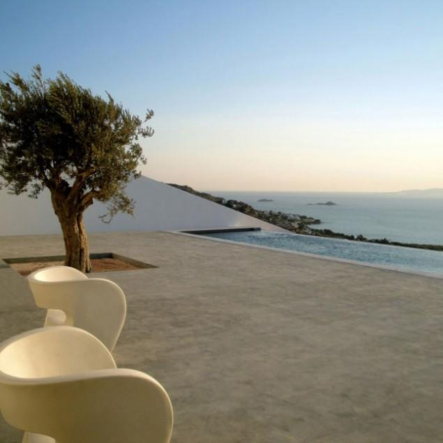 Unbelievable Mediterranean Summer Villa in Naxos, Greece