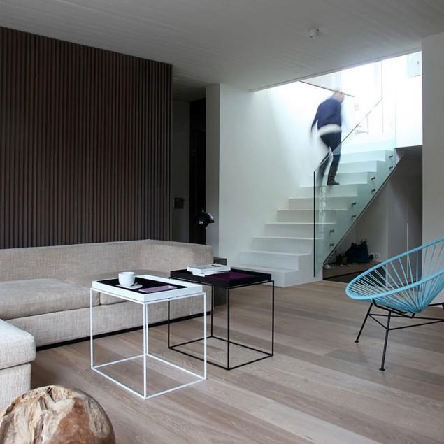 Stylish Minimalist Penthouse