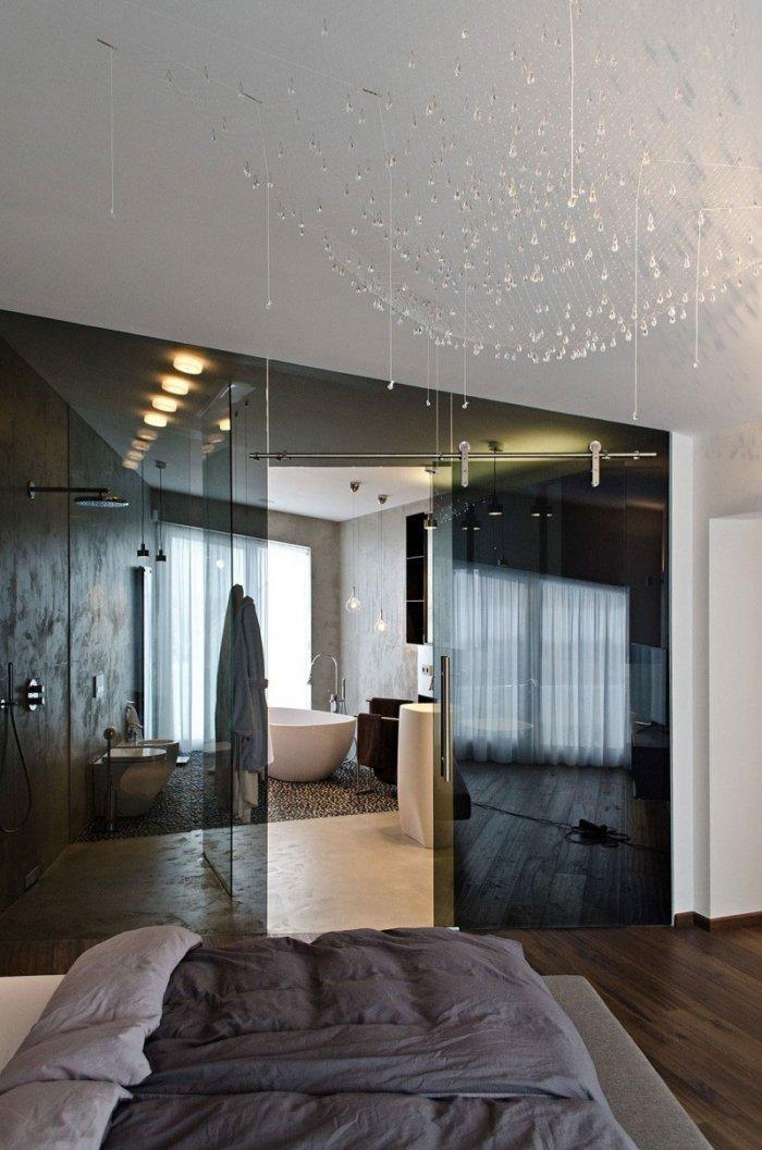 Modern Bedroom Interior Design - Global Apartment Interior Design Trend