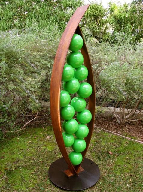 7 Ideas How To Use Modern Patio Sculpture for Decoration