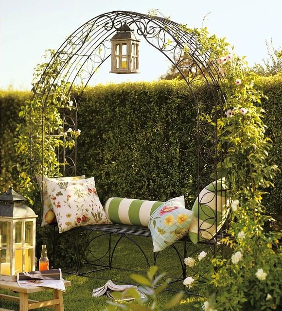 The Best Patio Comfortable and Cozy Bench Ideas and Examples