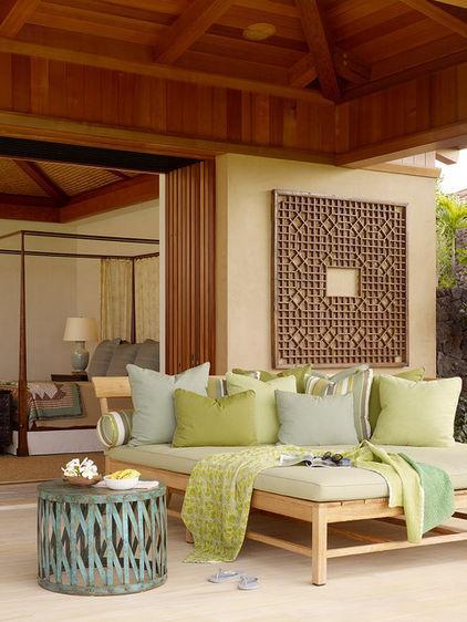 Patio Furniture - Garden Decor Ideas - Unique and Fresh Examples
