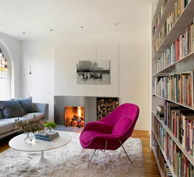 Using the Right Chair Design when Decorating Rooms