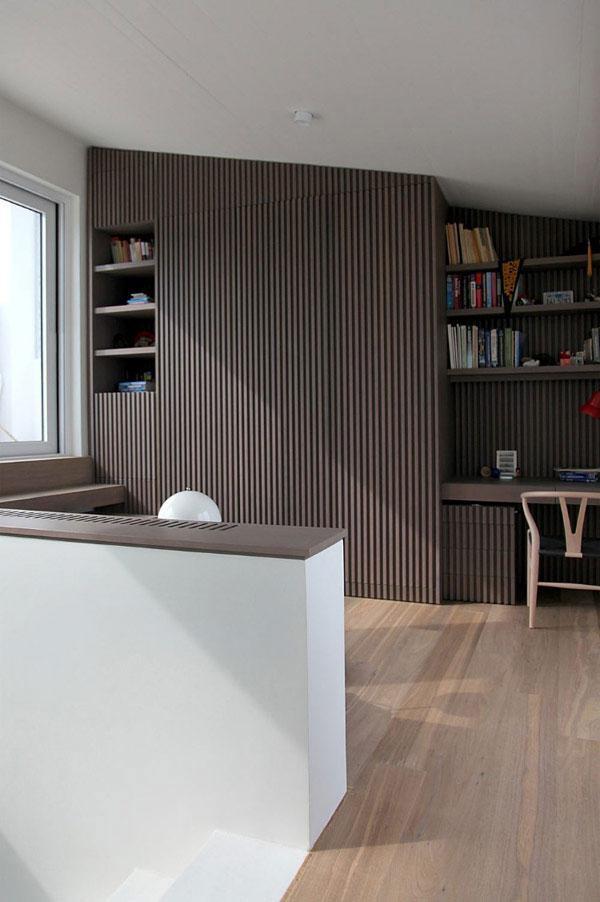 Stylish Interior Design - Minimalist Penthouse Designed to Impress