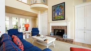8 Top Home Decoration Color Trends for Stylish Interior