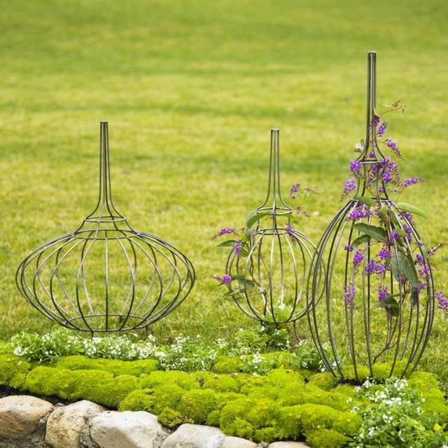 7 Ideas How To Use Topiary Garden Decoration
