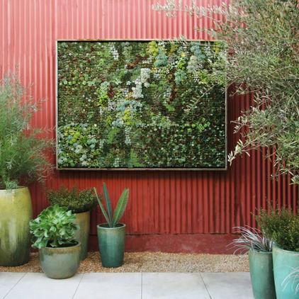 Vases - Garden Decor Ideas - Unique and Fresh Examples
