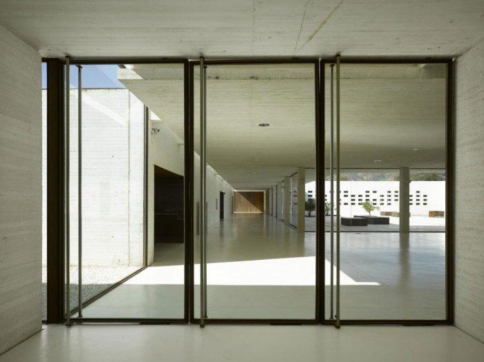The Madinat Al Zahra Museum Spanish Architecture