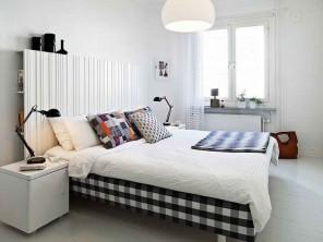 Bedroom and Living Room Lighting Ideas and Examples