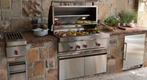 Built-In Garden Kitchen - Where, How and Why to Place them