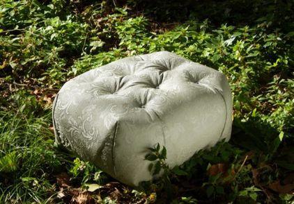 Fantastic Concrete Garden Stool Examples