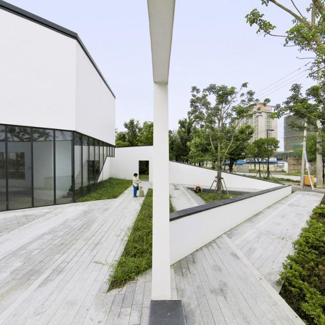 Contemporary Bookstore Architecture and Design, Shanghai