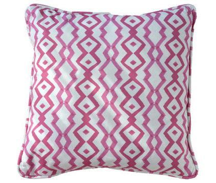 Low-Cost Decoration Ideas - Creative home decor colorful cushion