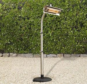 Eccentric Summer Garden Lamp Design - Summer Garden Party and Fun Ideas, Tips and Examples