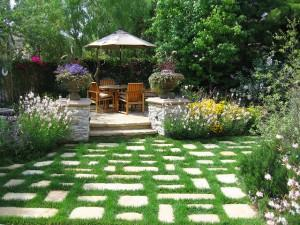 Garden Guide to Garden Decoration Tips and Examples