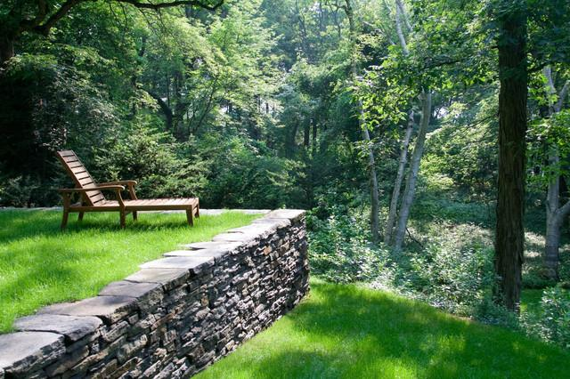 What Is A Ha Ha Wall And How To Use It As A Garden Fence