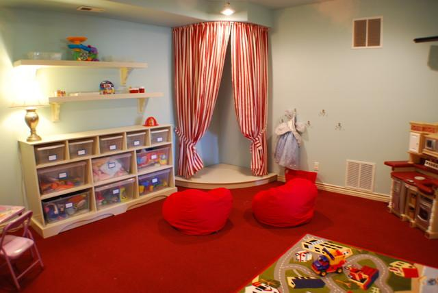 Home Improvement Ideas - Kids room interior design