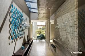 Contemporary and Luxury House Interior Design in Cape Town