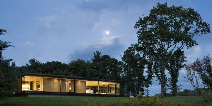 Modern Luxury House Design - Amazing Sustainable House Architecture and Design