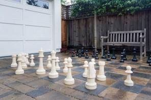 Fun Outdoor Games in the Garden for the Whole Family