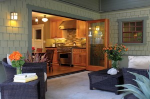 Garden Guide to Patio Sliding Doors for Beautiful House Outdoors