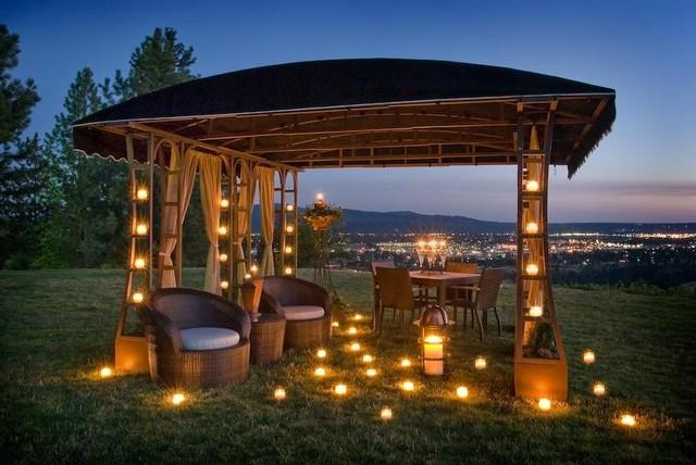 Charming 8 Fantastic Romantic Pergola Ideas Ideas And Examples