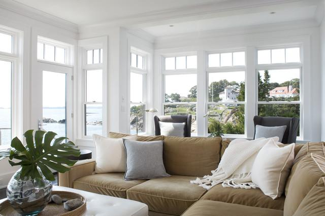10 Stunning Oversea view from the living room of a seaside villa Ideas for a Lovely Home