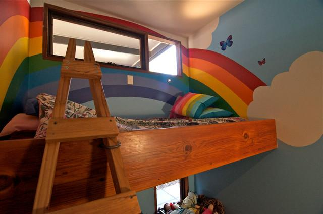 Sustainable kids bedroom interior design - an Exciting Review