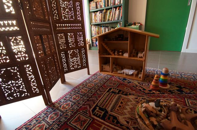 Sustainable kids playing room interior design - an Exciting Review