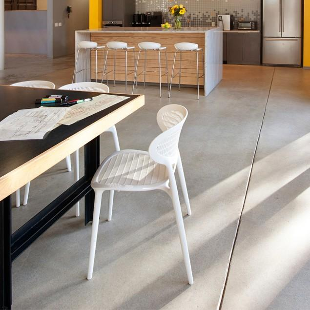 Sustainable Office Interior Design - Cuningham Group