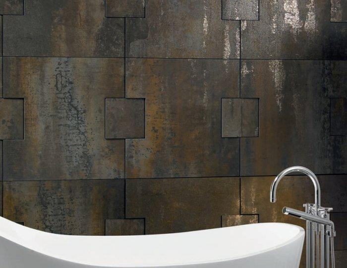 Tile Trends - The Coverings in Atlanta 2013