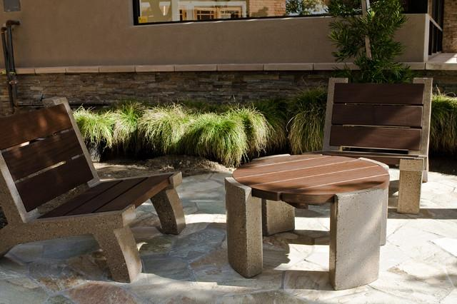 Patio And Outdoor Furniture Ideas and Examples