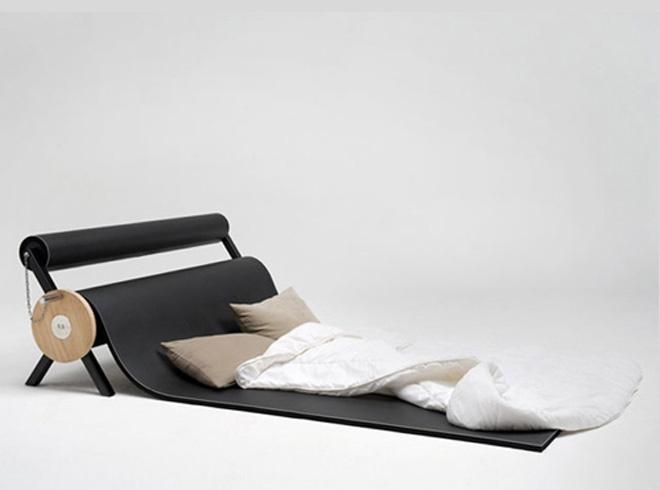 Modern Concept Furniture - TARKETT Comfort present their product design - KARPETT