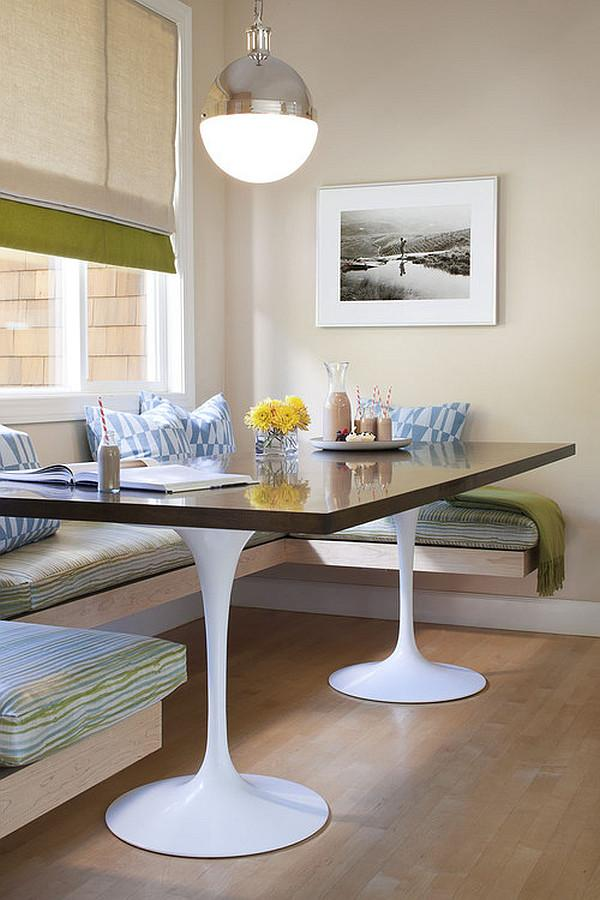 top 18 ideas for your kitchen table and interior design - Design Kitchen Table